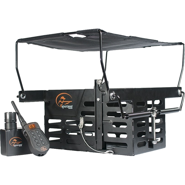 SportDOG - Remote Bird Launcher System