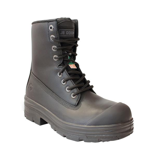 JB Goodhue - Women's Nitro Safety Boots