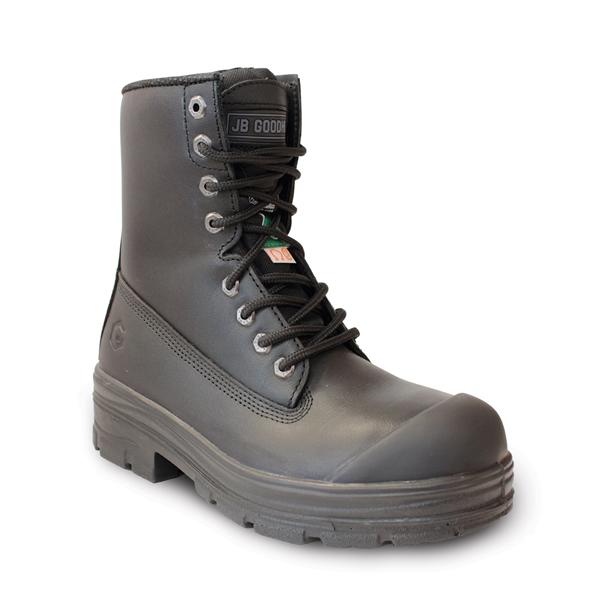 JB Goodhue - Women's Nitro Safety Boots