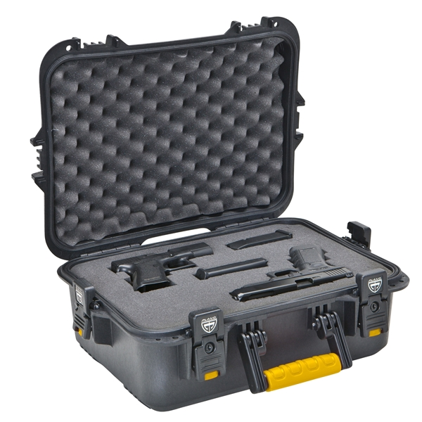 Plano - All Weather Large Pistol / Accessory Hard Case