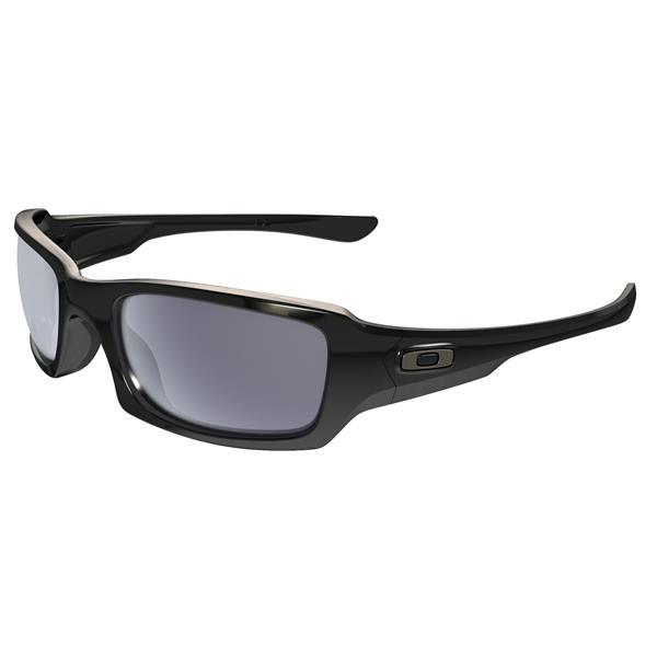 Oakley - Lunettes de soleil Fives Squared pour homme