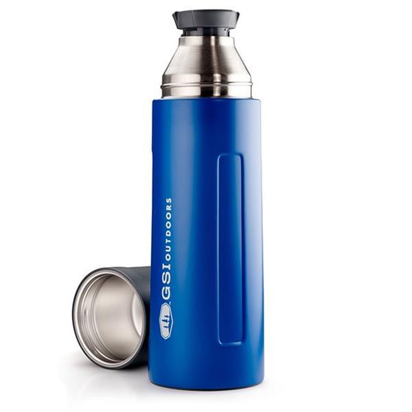GSI - Glacier Stainless 1L Vacuum Bottle