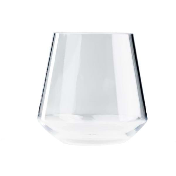 GSI - Stemless Red Wine Glass