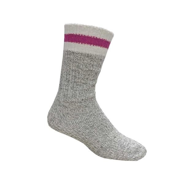 343a22873a307 Chaussettes Original de laine mérinos pour femme - Latulippe | Latulippe