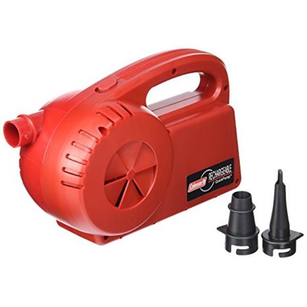Coleman - Pompe rechargeable QuickPump