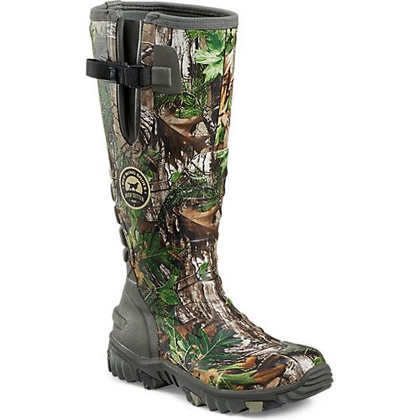 Irish Setter - Men's Ruthmaster 2.0 Hunting Boots