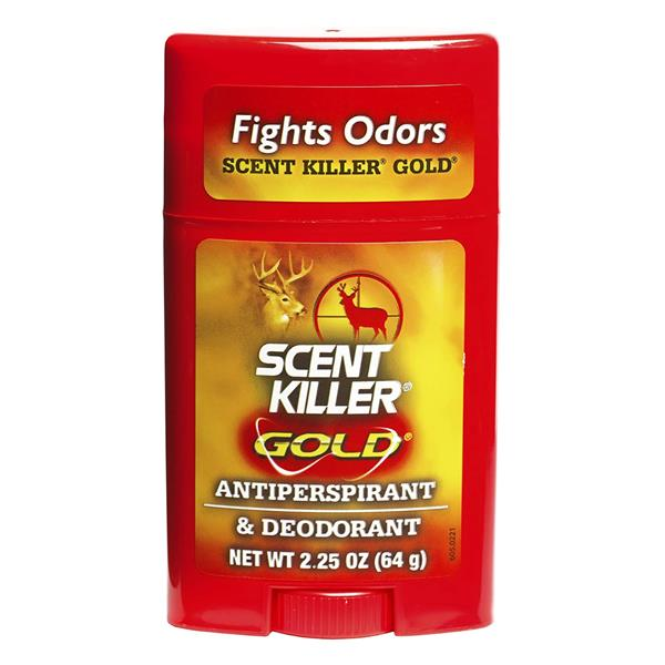 Wildlife Research Center - Déodorant Scent Killer Gold