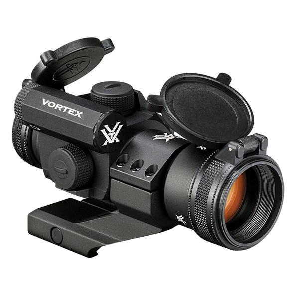 Vortex Optics - Strikefire II Red Dot SF-RG-501