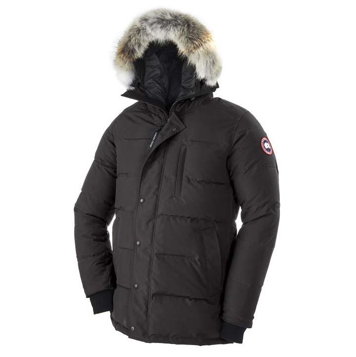 manteau canada goose pour homme