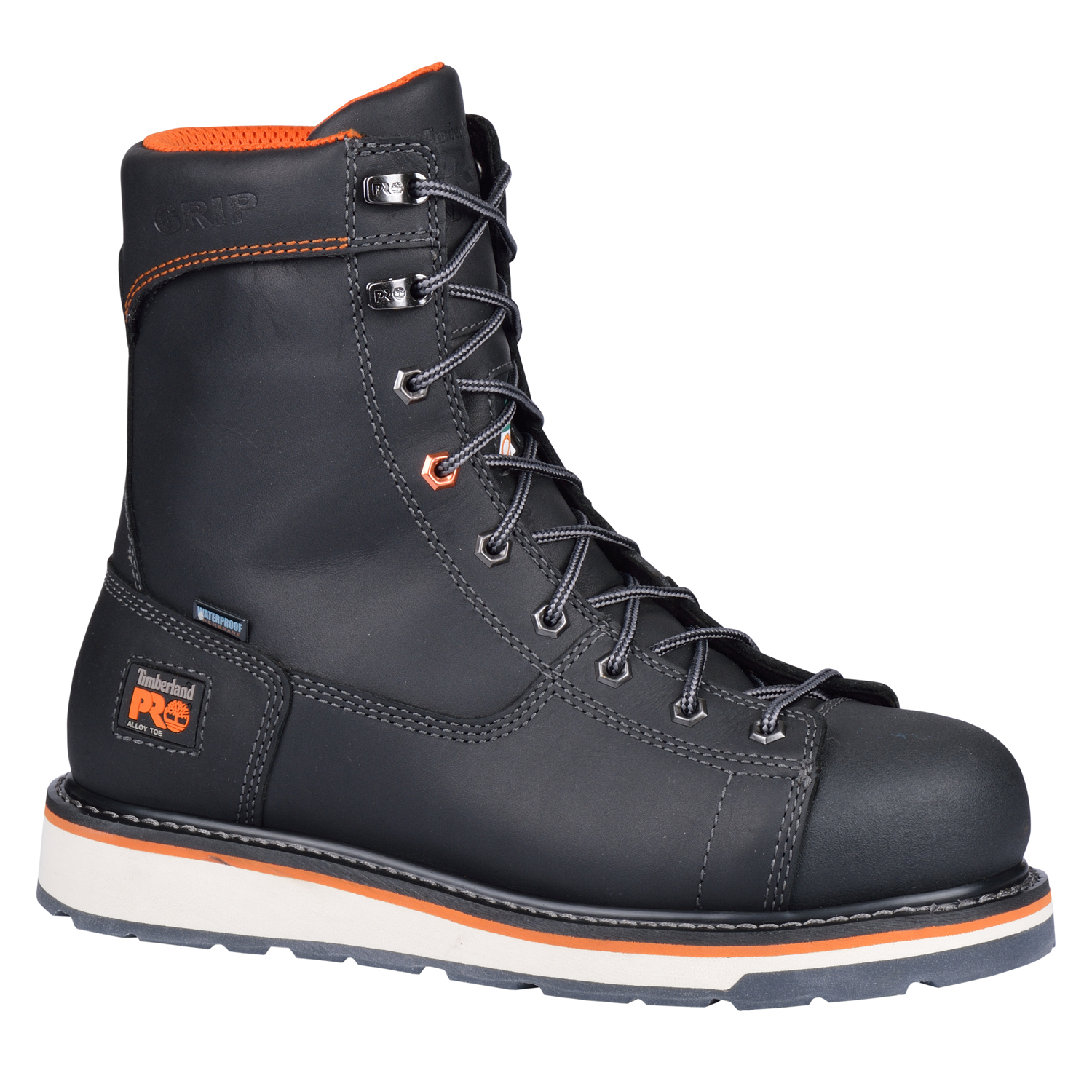botte securite homme timberland