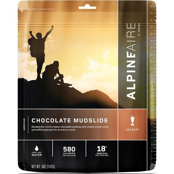 Alpine Aire Foods - Chocolate Mudslide