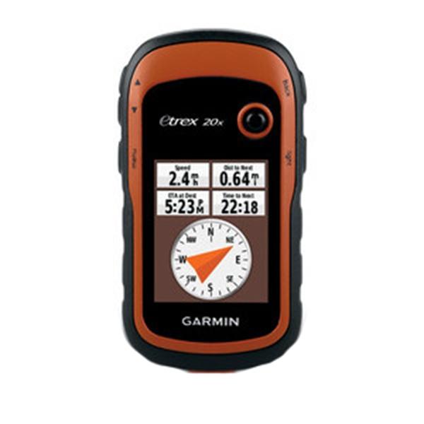 Garmin - eTrex 20x GPS