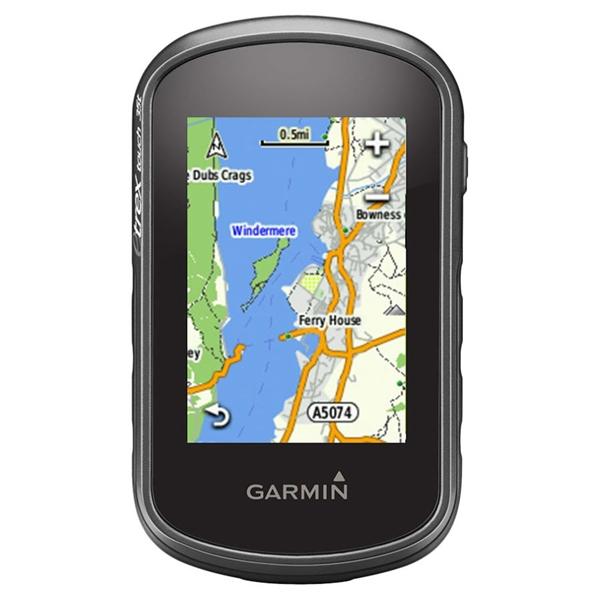 Garmin - GPS eTrex Touch 35