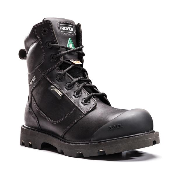 ROYER - Men's 10-9901 Safety Boots