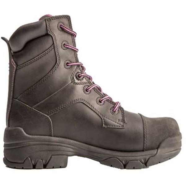 Wolverine - Women's Condor 8 Safety Boots