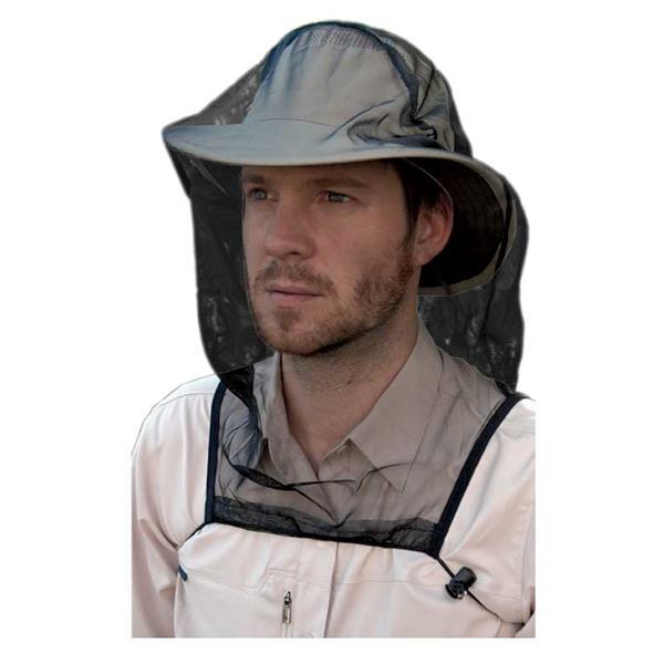 Pèlerin - Filet anti-moustique