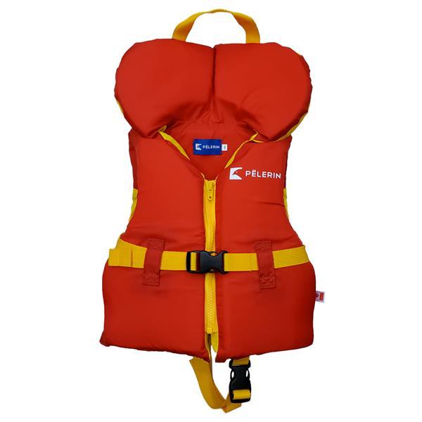 Pèlerin - Veste de flottaison individuelle pour enfant