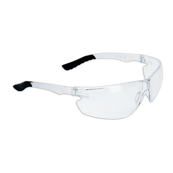 Dynamic Safety - The Firebird security spectacles