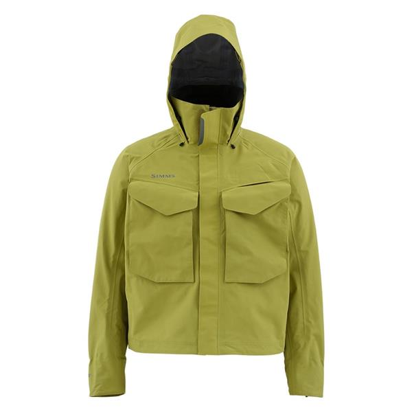 Simms - Men's Guide Fishing Jacket