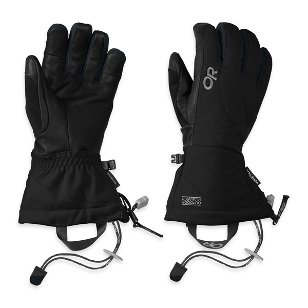 Outdoor Research - Gants Southback pour femme