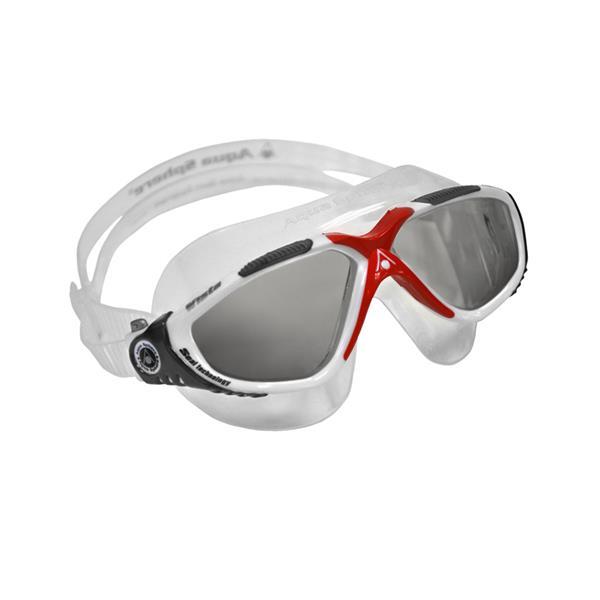 Aqua Sphere - Vista Smoked Lens Goggles