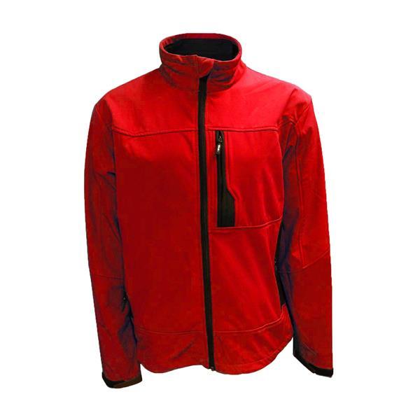 GKS - Manteau softshell 88-024 pour homme