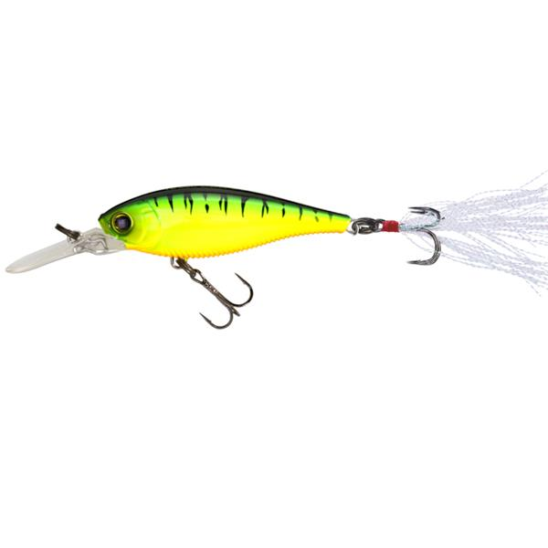 Yo-Zuri - 3DB Shad Suspending Lure 2 3/4in