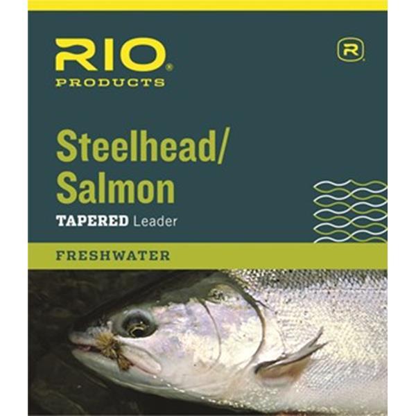 Rio Products - Bas de ligne pour saumon