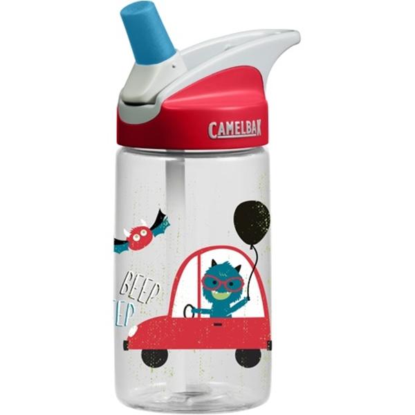 Camelbak - Bouteille Eddy de 400 ml pour enfant