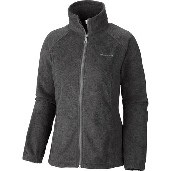Columbia - Women's Benton Springs Full Zip Fleece Jacket