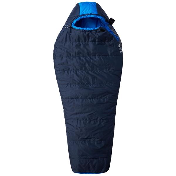 Mountain Hardwear - Sac de couchage Bozeman Flame 20F/-6C