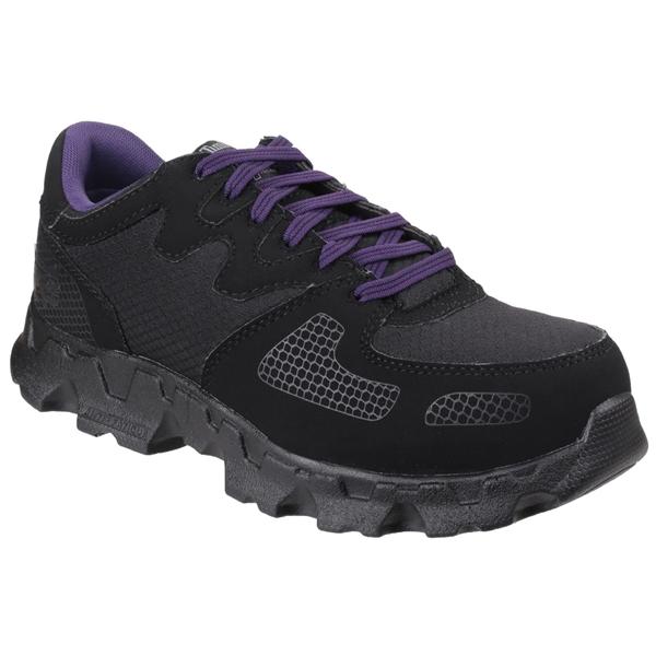 Timberland PRO - Chaussures de sécurité Powertrain pour femme
