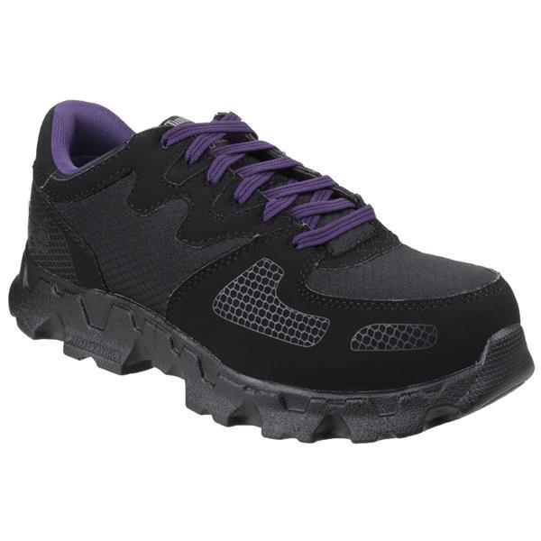 Timberland PRO - Women's Powertrain Safety Shoes