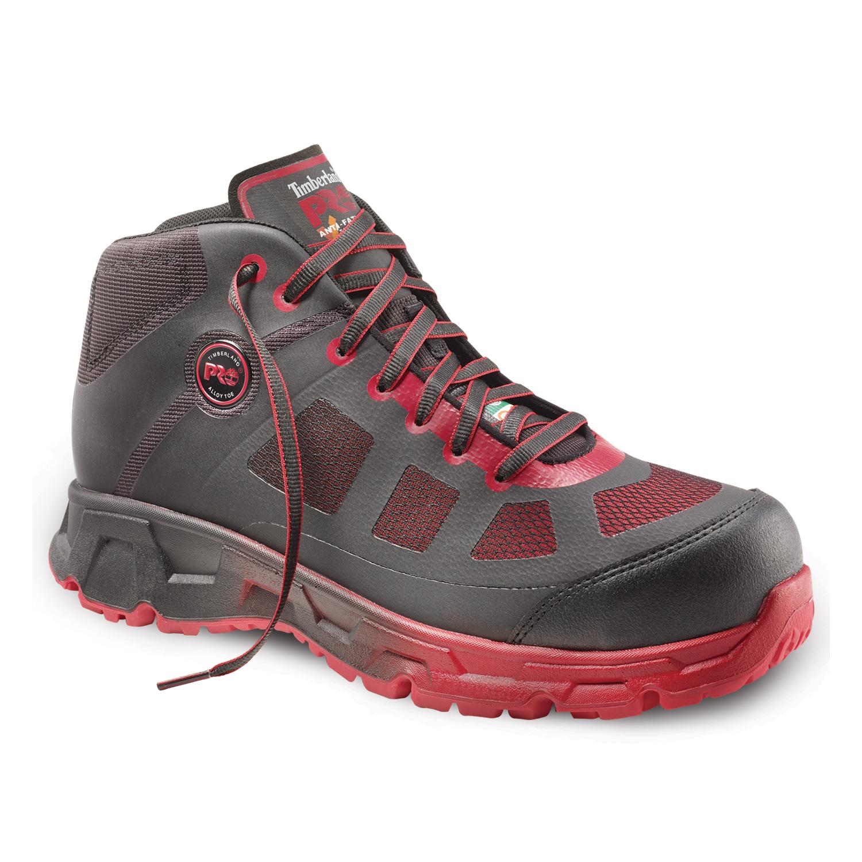 Chaussures de sécurité Velocity Alloy Toe pour homme