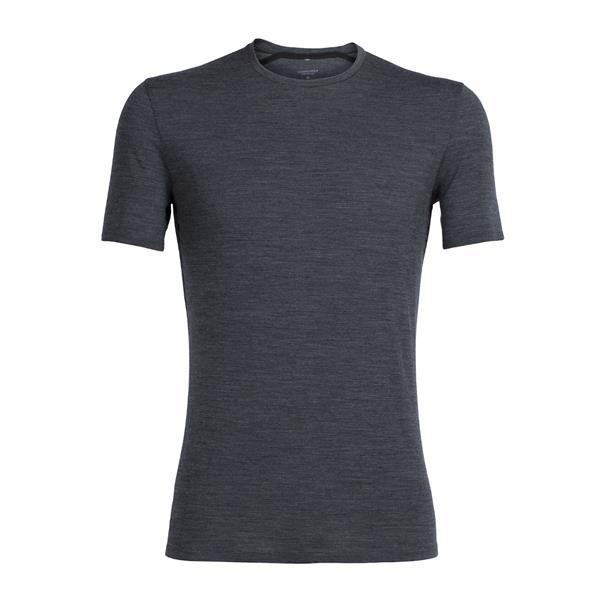 Icebreaker - Men's Merino Anatomica Short Sleeve Shirt