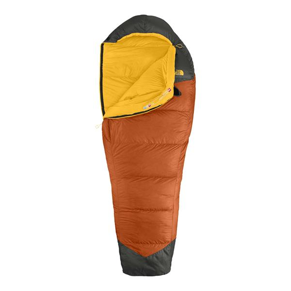 The North Face - Sac de couchage Gold Kazoo long 2°C / 35°F