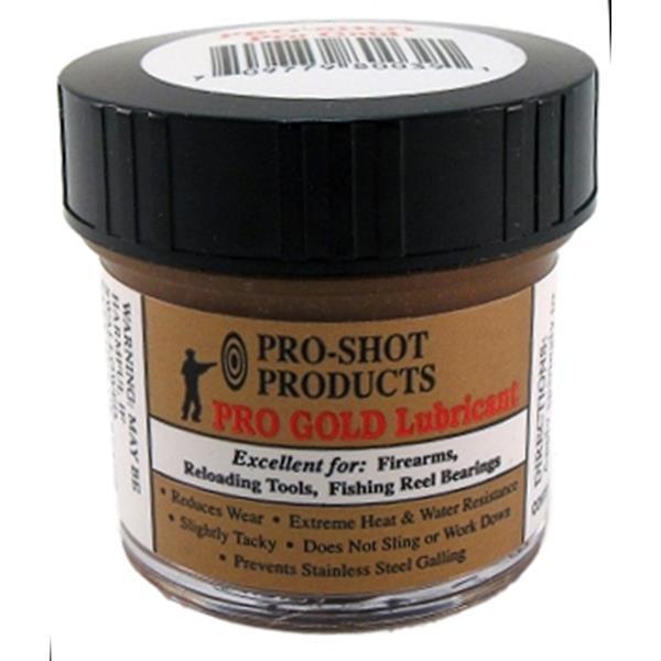 Pro-Shot Products - Lubrifiant Pro Gold