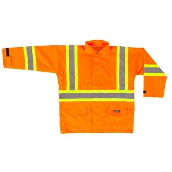 10/4 Job - Men's 87-R991 Rain Coat