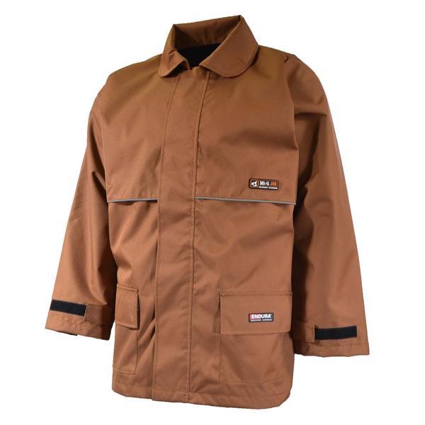 10/4 Job - Manteau imperméable 87-R-99-1 pour homme