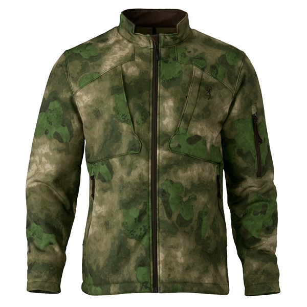 Browning - Manteau Speed Backcountry pour homme
