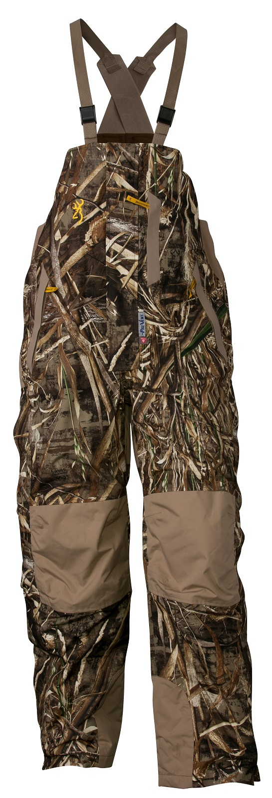 dc9b9854def2a Men's Wicked Wing Insulated Bib - Browning | Latulippe