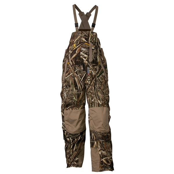 Browning - Men's Wicked Wing Insulated Bib