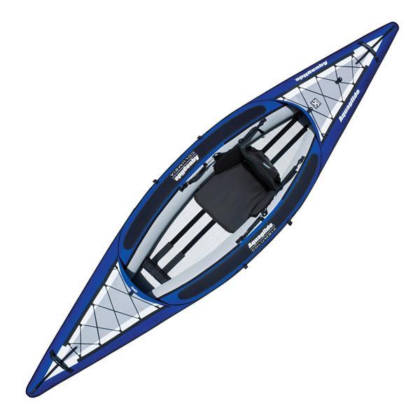 Aquaglide - Kayak pneumatique Columbia XP One