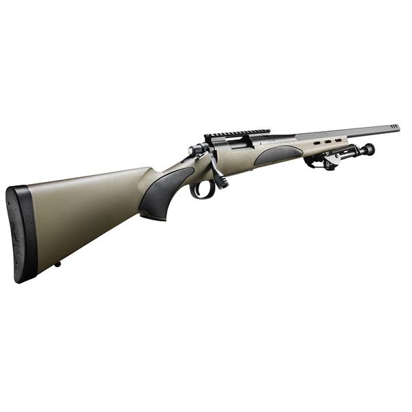 Remington - Carabine à verrou 700 VTR