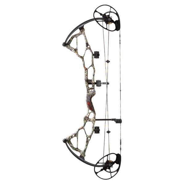 Bowtech - BTX 31 Compoud Bow
