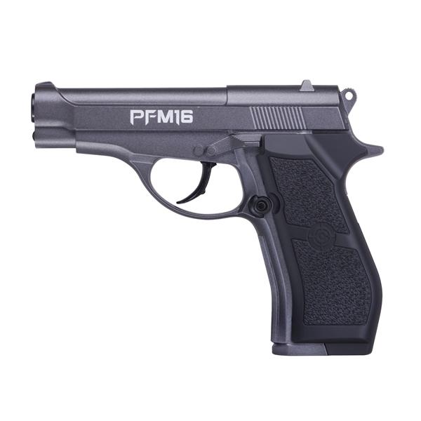 Crosman - PFM16 CO2 Powered Compact BB Pistol