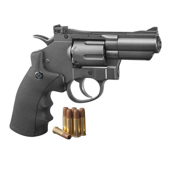 Crosman - SNR357 Air Revolver