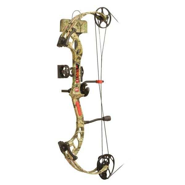 PSE Archery - Fever 1 Ready to Shoot Compound Bow