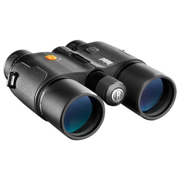 Bushnell - Fusion 1 Mile Arc 10 x 42 mm Laser Rangefinders