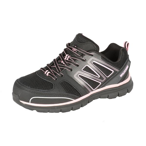Wolverine - Women's Nimble Safety Shoes